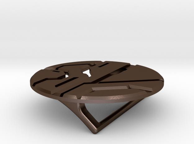 Reclaimer-Belt Buckle