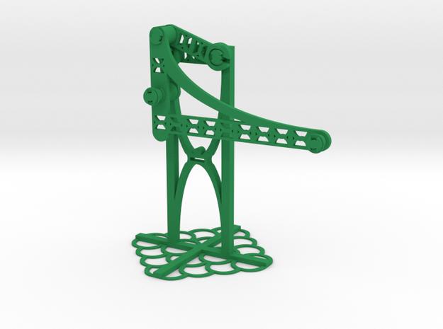 b: 1.50 c: 1.50 f: 1.50 CL: 0.00 CP: 0.00 in Green Processed Versatile Plastic