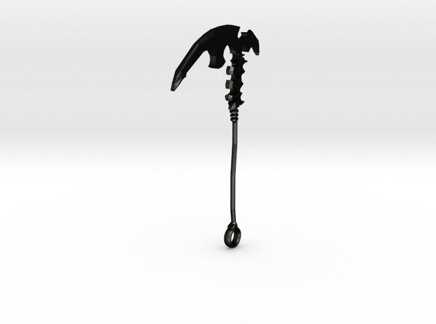 Death Scythe Commission
