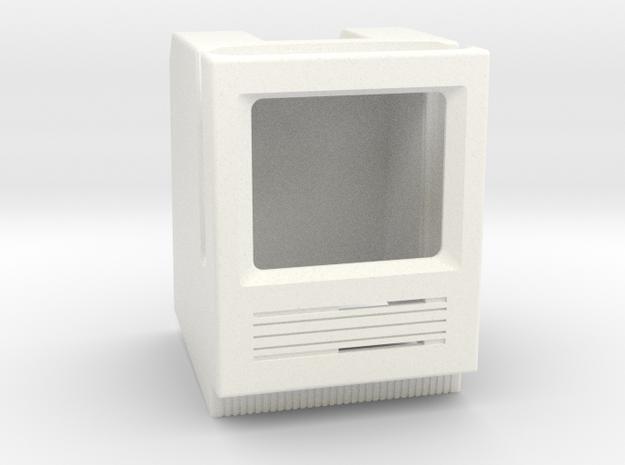 Apple Watch Dock - Mac SE 3d printed