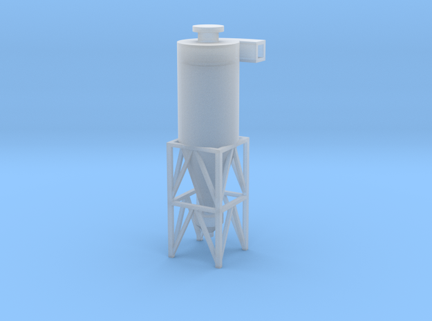 Z Scale Cyclone Filter