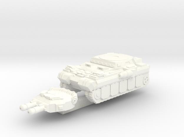 Lupus Magna (Extra Armor)