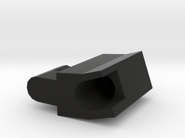 Razer Nabu 10mm Extension in Black Strong & Flexible