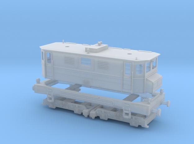ÖBB 1045 in Spur-N 3d printed