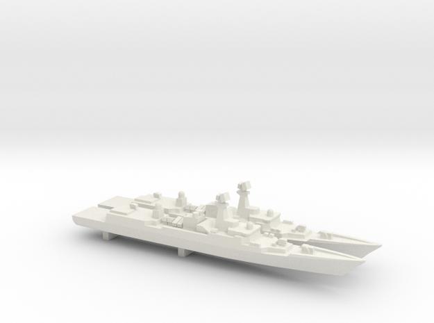 PLA[N] 052B DDG x 2, 1/3000 in White Strong & Flexible