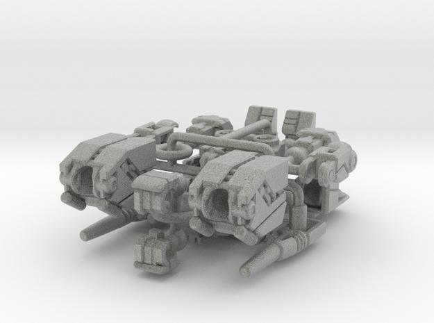 The Dejector 3d printed