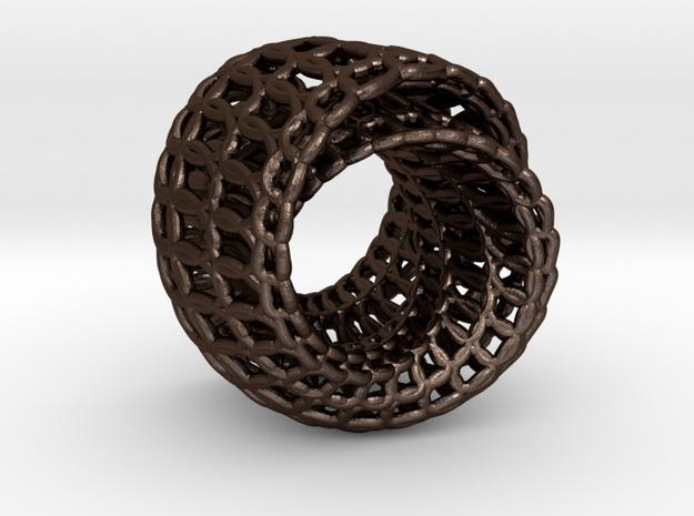 Lingering ring Pendant