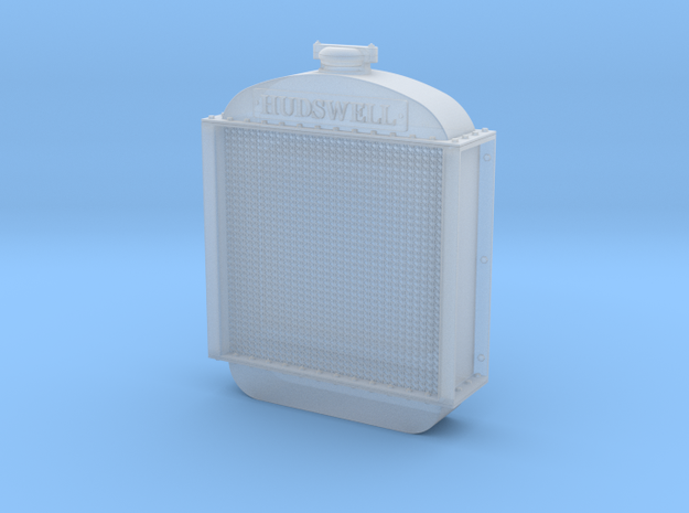 Hudswell Clarke D29 Radiator 1:19 in Frosted Ultra Detail