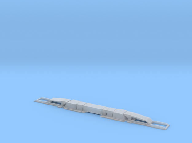 S-A-02B Bi-Directional AWS Magnet