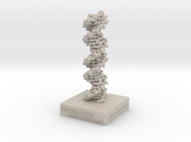 BENCHWORKS DNA in Natural Sandstone