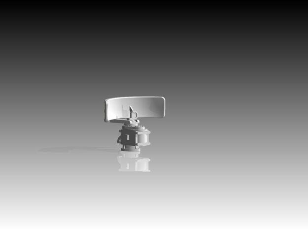 SG Radar 1/96