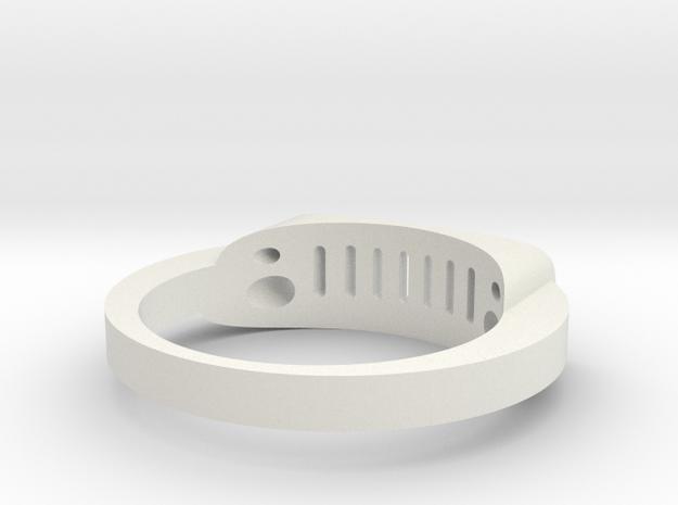 Model-2f93c2c9971da836da8a2d9108cdc2de in White Natural Versatile Plastic