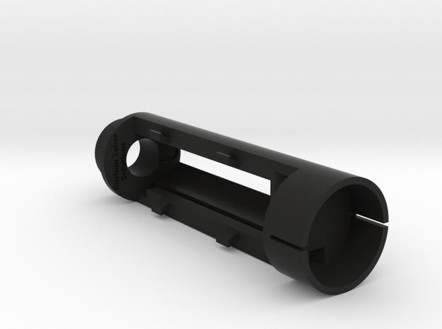 Ultrasabers V4 EZChassis - Igniter 2 in Black Natural Versatile Plastic