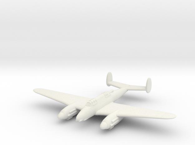 1/200 IMAM Ro.58 in White Natural Versatile Plastic