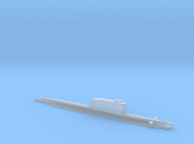 Golf-Class Ballistic Submarine, 1/2400