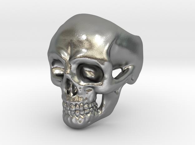 Skull Ring #9(US)
