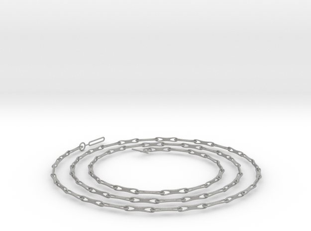 Chain  in Aluminum