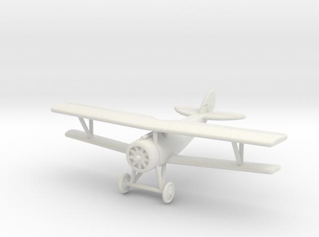 GWA07 Nieuport 27 (1/144)