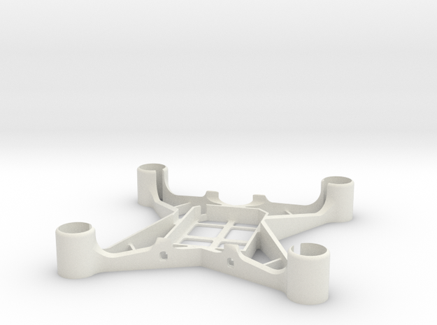 60mm Hubsan X4 frame for 8,5mm motors