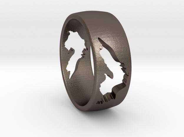 Lake Superior Ring