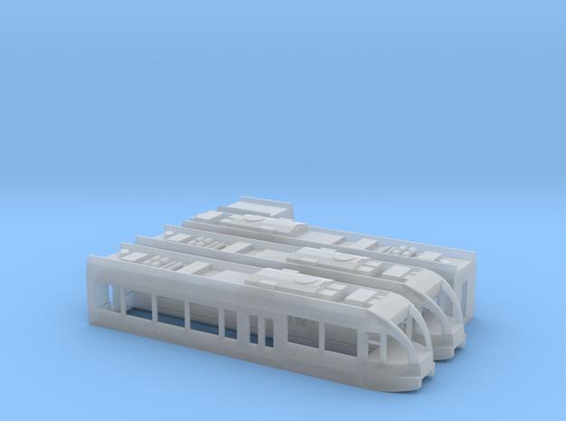 GTW Dreiteilig Scale TT Version2