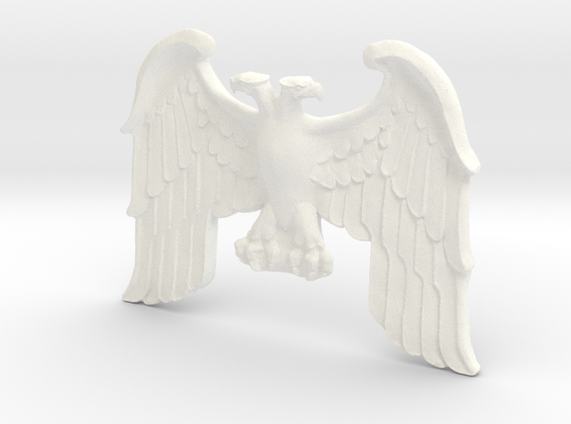 Imperial Eagle Statue