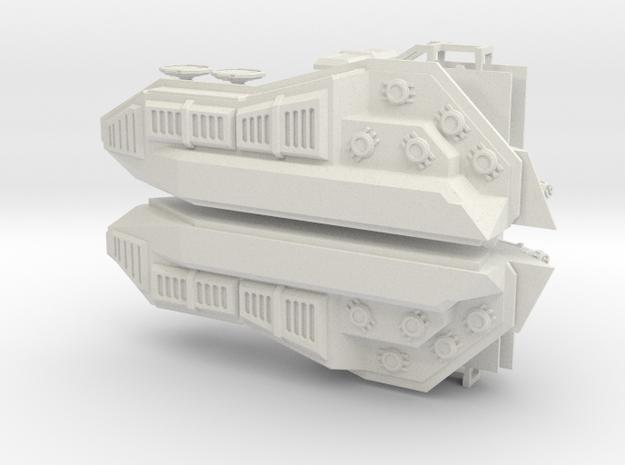 28mm Hover Tank Conversion Kit Both Sides