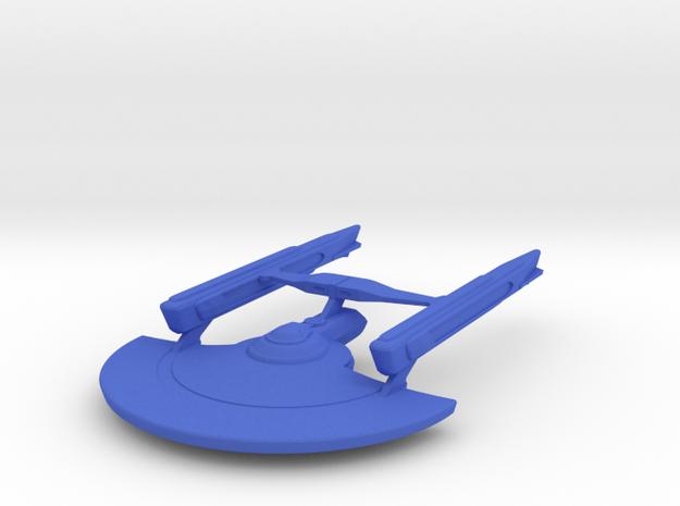 1/2500 Hermes Refit v3 in Blue Processed Versatile Plastic
