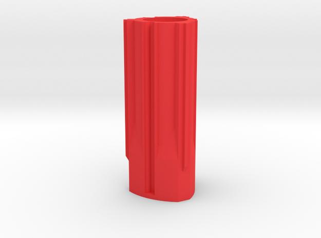Nerf Sledgefire Mega Dart shell MK2