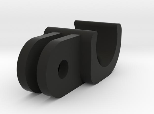 AyUp lights to GoPro mount