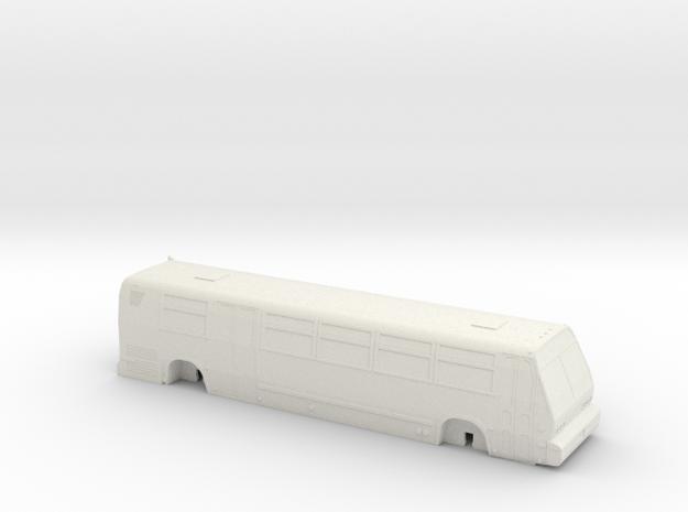 HO Scale Nova RTS 06 Bus NJT