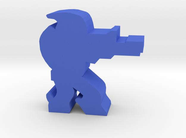Game Piece, Calibration Confed Sniper
