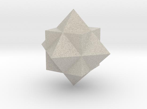 Gamma Star 3d printed