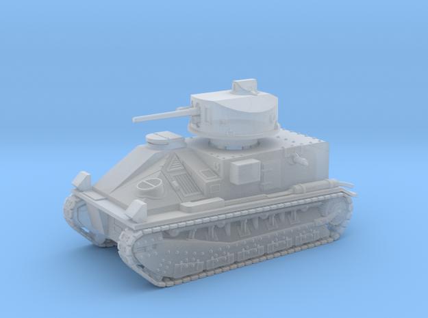 Vickers Medium Mk.II (1/144 scale)