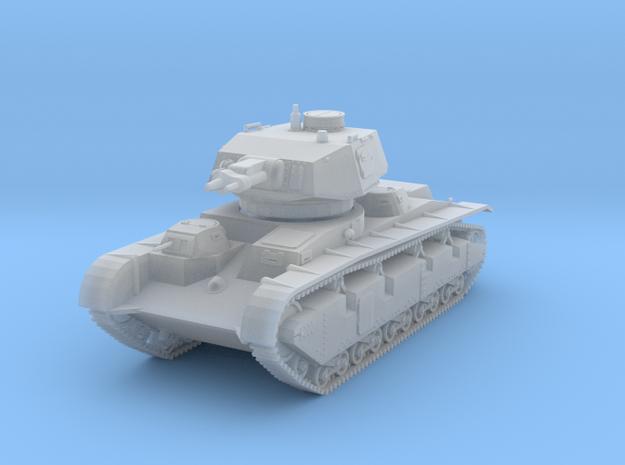 PV111B Pzkw NbFz VI Neubaufahrzeug (1/100)