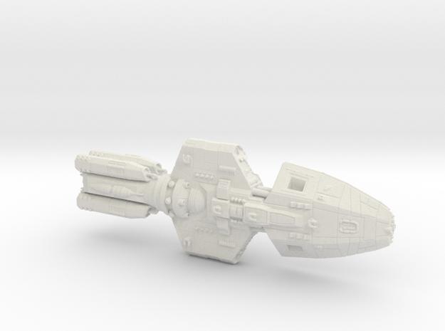 Ageus ship