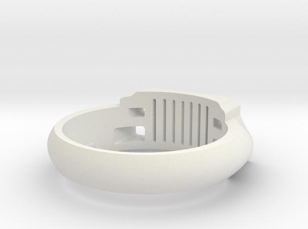 Model-7fa141b5fdf07280fcb172a86c18142b in White Natural Versatile Plastic