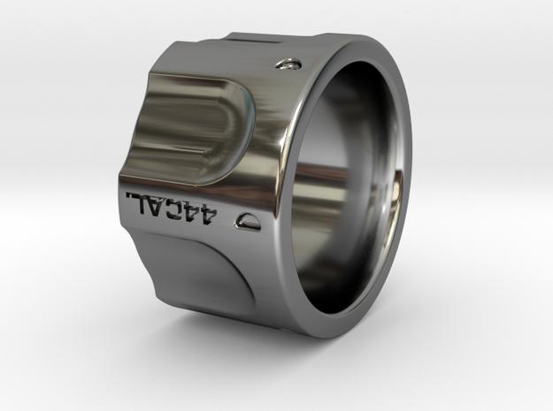 Revolver Ring Size 8.5