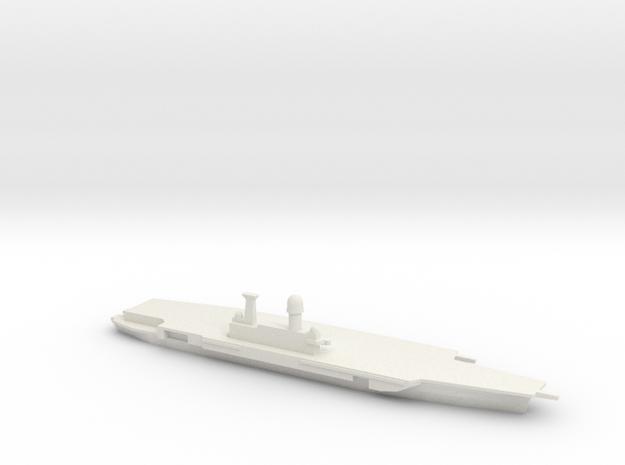 CVA-01, 1/1250