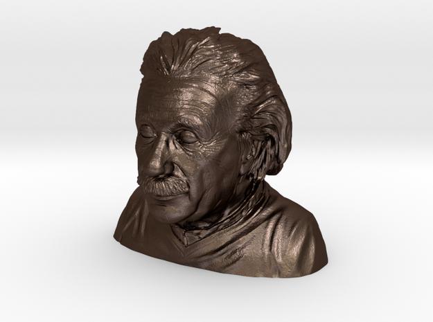 Einstein Bust