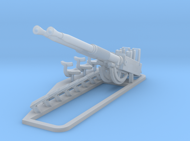 Bofors Spares 1/96