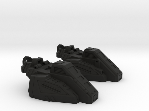 Combat Team Combiner Slippers