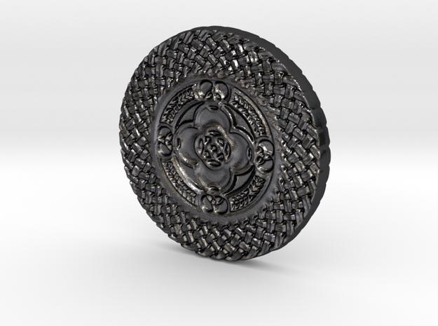 Celtic Shield Coin
