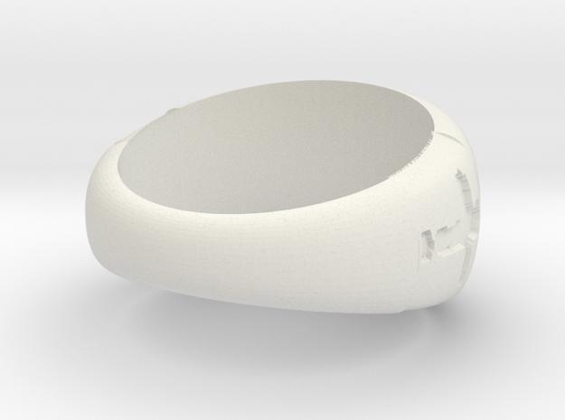 Model-aa9c5bd033fdd8b598fc2dcdaf404209 in White Natural Versatile Plastic