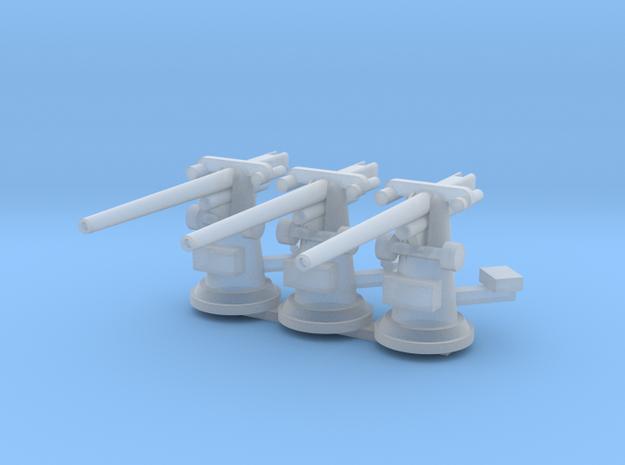 """1:249 Scale 3""""/50 Cal Mk22 Naval Gun"""
