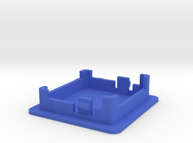 Base Kit - Case Closure/Back in Blue Processed Versatile Plastic