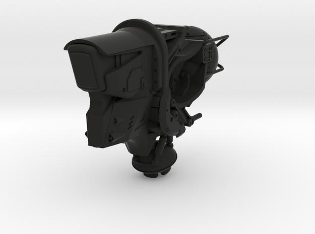 """Cyber Soldier"" custom 1:6th scale head"