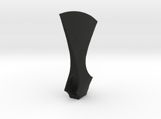 Viking Axe Full size Final in Black Strong & Flexible