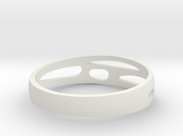 Model-408d6cbce1c9bcb846a745e4ba813078 in White Natural Versatile Plastic