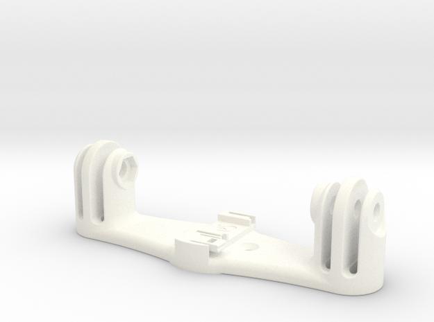 Custom - K-Edge Di2/Dual GoPro Interface - RB